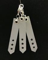 Vetoketju-koristesetti tähti 3 kpl