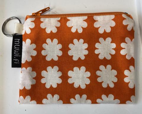 Minipussukka oranssi pikkupipari