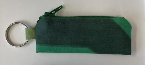 Avaimenperä vihreä