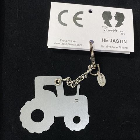 Heijastin, traktori