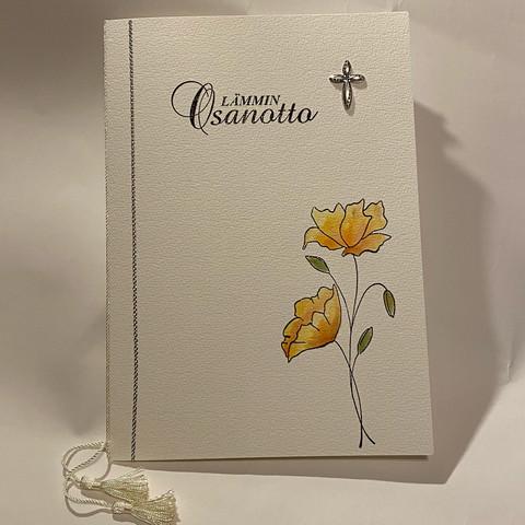 Suruadressi keltainen lilja