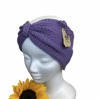 Merinovillapanta violetti vaalea