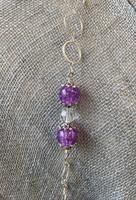 Avainkoru, violetti
