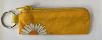 Avaimenperä päivänkakkara keltainen