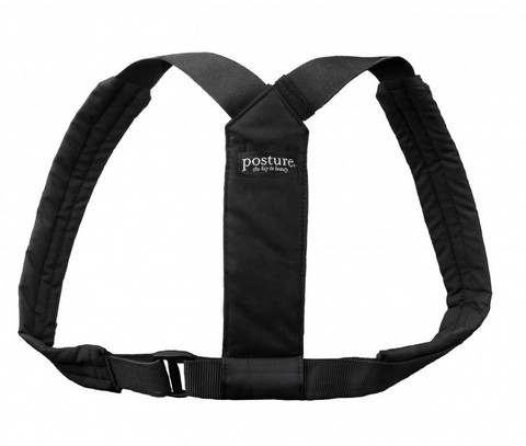 Ryhtiliivi Swedish Posture Flexi
