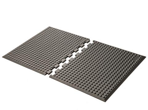 GetUpMat Puzzle työpistematto