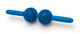 Sissel Spiky Twin Roller