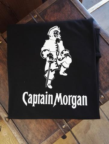 Captain Morgan-paita