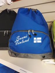 Suomi Finland vetonarureppu