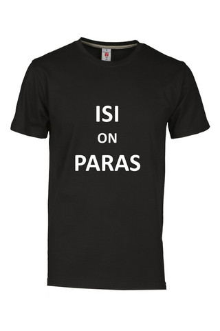 ISI ON PARAS