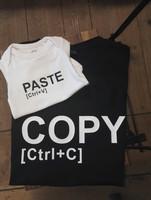 COPY/PASTE vauvalle ja isälle