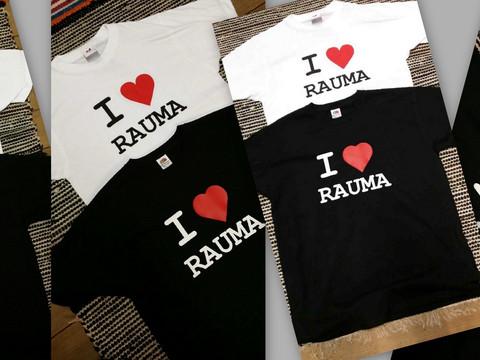 I 💗 Rauma