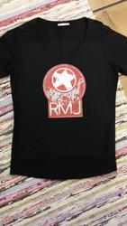 Naisten RMJ:n paitoja vuosimallia 2001