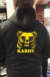 KARHU huppari, koot XS-XXL