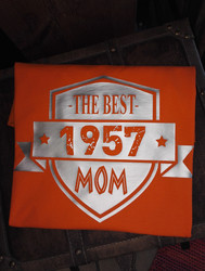 The Best 1957 Mom