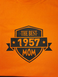 The Best 1958 Mom