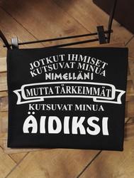 Tärkeimmät kutsuvat ÄIDIKSI/MUMMIKSI/ MUMMOKSI