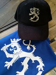 Heijastava Leijona-lippis