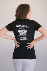 Rauma Blues 2019 Sorry, kaikki paidat on myyty!