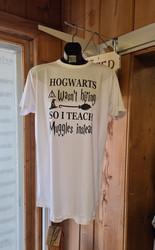 HOGWARTS t-paita
