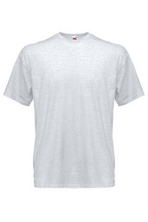 Miesten perus t-paita, 3XL asti
