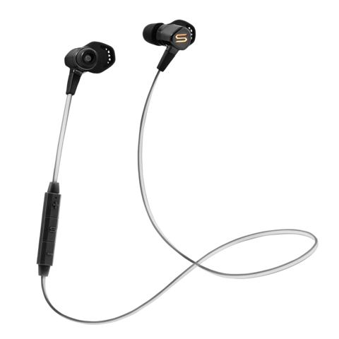 SOUL Run  Free Pro HD  Sports Earphones with Bluetooth