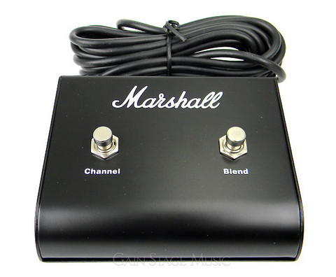 Marshall Footswitch 90005