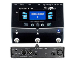 TC Helicon - Play Acoustic