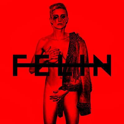 FELIN: Felin  LP - Vinyl