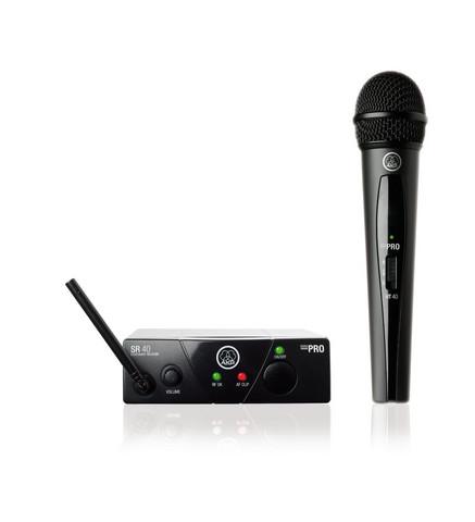 AKG WMS 40 Vocal - langaton mikrofoni