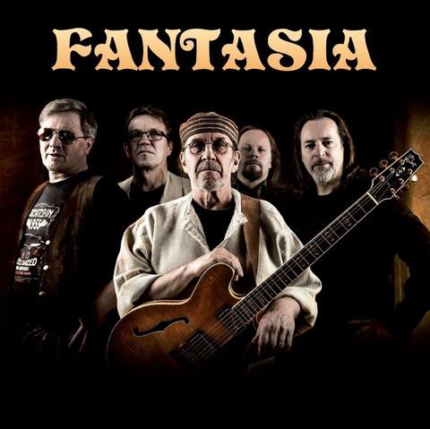 Fantasia  CD single