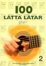 100 lätta låtar - Gitarr 2