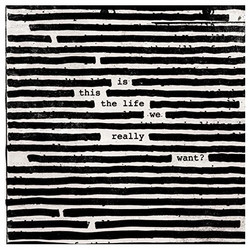 Roger Waters: Is This The Life We Really Want? (2LP)