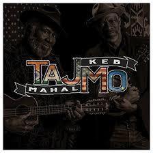 TajMo - Taj Mahal & Keb' Mo' (CD)