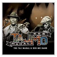 TajMo - Taj Mahal & Keb' Mo' (LP)