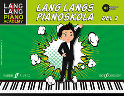 Lang Langs pianoskola Del 2
