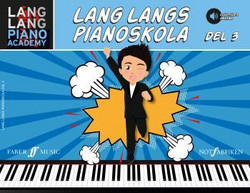 Lang Langs pianoskola Del 3