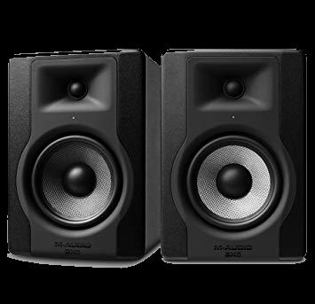 M-Audio BX5 D3 - active monitor