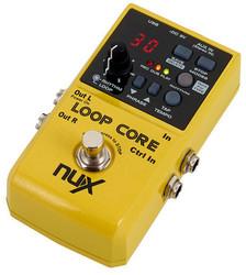 Nux Loop Core - looper pedal