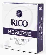 Klarinetin lehti Rico Reserve Classic 2