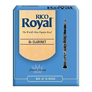 Klarinetin lehti Rico Royal 3,5