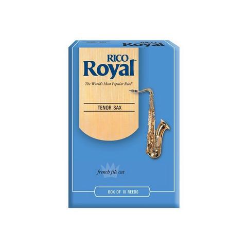 T-sax lehti Rico Royal 2