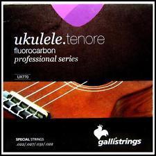 Galli UX-770 Tenori ukulele kielet