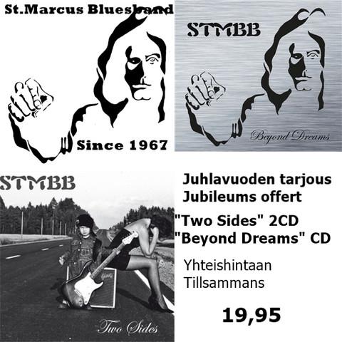 St.Marcus Bluesband
