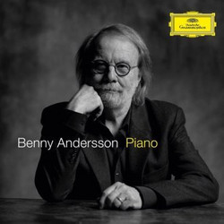 Benny Andersson: Piano CD