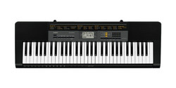 Casio CTK-2500 keyboard