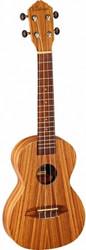 Ortega RFU11Z  ukulele, concert storlek-zebrawood