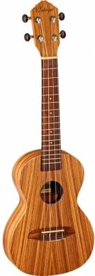 Ortega RFU-11Z ukulele seeprapuu, concert-koko