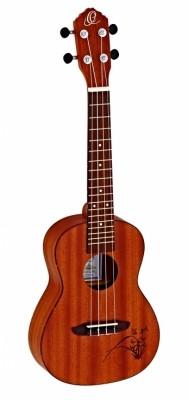 Ortega RU-5MM ukulele mahonki, concert-koko