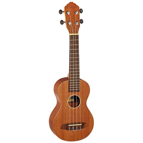 Ortega RFU-10S  ukulele, sopran storlek